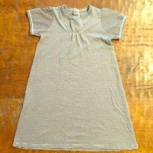 Petit Bateau 24 Month striped dress